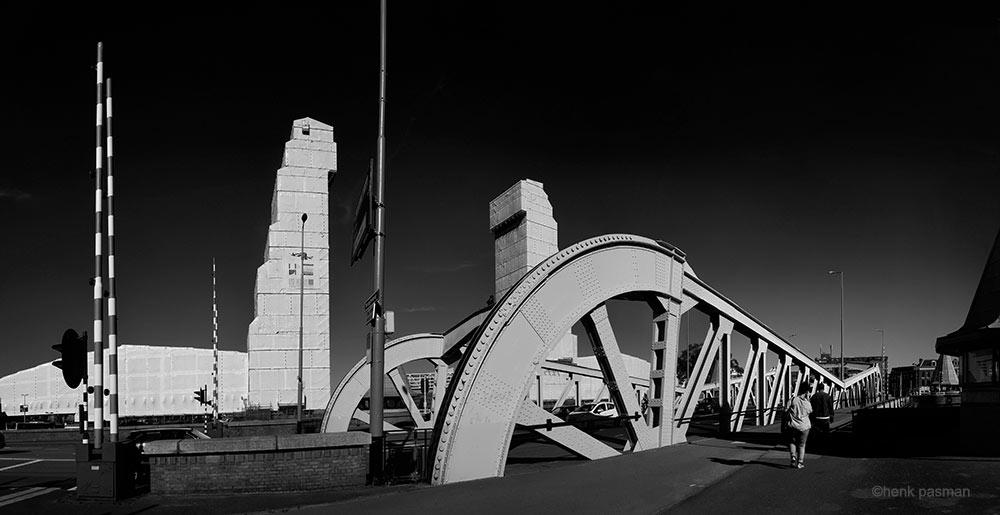 architectuurfotografie